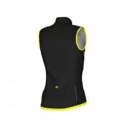 ALE Crossover Road Vest schwarz grau M