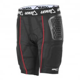 Leatt DBX 5.0 Impact shorts airflex black