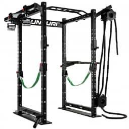 Tunturi Cross Fit Rack RC20 - Rope Trainer