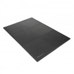 Finnlo Bodenschutzmatte 6-teilig 2,5 cm dick