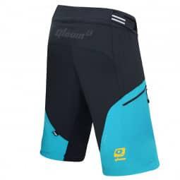 Qloom Avalon Shorts Ocean Blue S