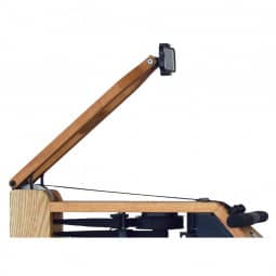 WaterRower Tablet-Smartphonehalter Nussbaum