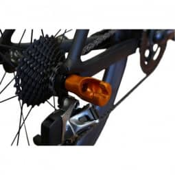 SeaSucker Hogg Front Wheel Holder - Vorderradhalterung
