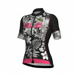 ALE Sartana Lady Jersey schwarz/pink XXL