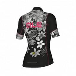 ALE Sartana Lady Jersey schwarz/pink L