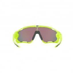Oakley Brille Jawbreaker Retina Burn