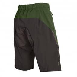 Endura MT500 Spray Baggy Shorts II Forest Green S