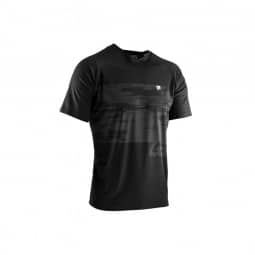 Leatt DBX 2.0 Jersey Short Sleeve black