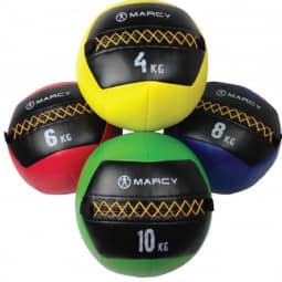 Tunturi Wand Ball  - Wall Ball 8 kg
