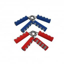 Tunturi Handtrainer blau/grau