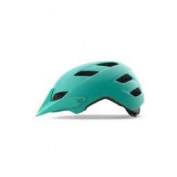 Giro Helm Feather Türkis M