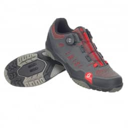 Scott Sport Crus-R BOA anthracite/red EUR 46
