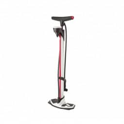 Cube Standpumpe HPA white´n´black´n´red