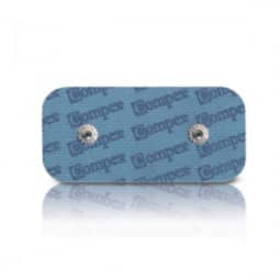 Compex Elektroden Performance Snap 10x5 cm - 2 Stk.