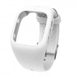 Polar Armband A300 white