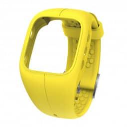 Polar Armband A300 yellow