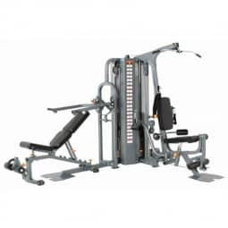 Impulse Fitness Multizugturm IF-2060