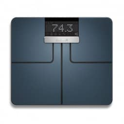 Garmin Index Smart Scale Waage schwarz