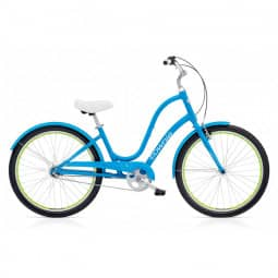 Electra Townie Original 3I EQ Damen blue