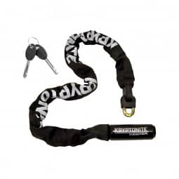 Kryptonite Keeper 785 Integrated Chain black 85cm