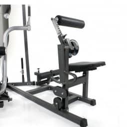 Finnlo Bauch- und Rückentrainer für Autark 6000