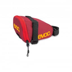 Evoc Saddle Bag 0,7 Liter red/ruby