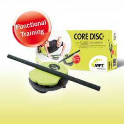 MFT Core Disc