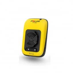 Polar M450 Austauschbares Cover yellow