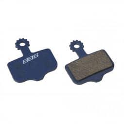BBB Disc Stop Bremsbelag 1 Paar BBS-441 für AVID/SRAM