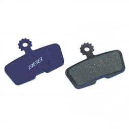 BBB Disc Stop Bremsbelag 1 Paar BBS-442 für AVID/SRAM