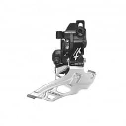 Shimano  Umwerfer DEORE XT FD-M786 2x10 Down-Swing