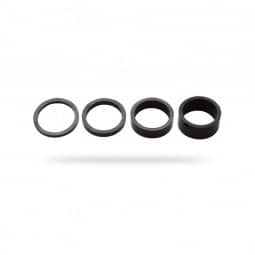 Pro Carbon Spacer Set 3K