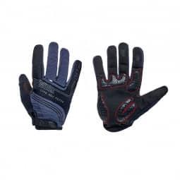 CUBE Handschuhe Comfort Langfinger black S