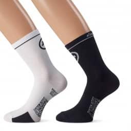 Assos Equipe Sock EV07 Holy white I