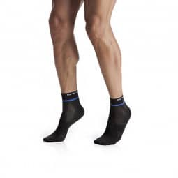 Storck Socken schwarz L