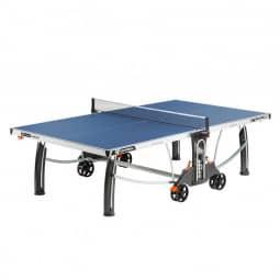 Cornilleau 500 M Crossover Tischtennistisch blau