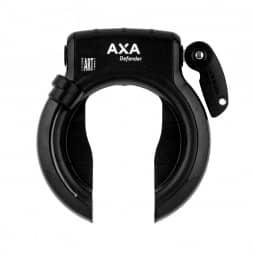 AXA Defender Rahmenschloßschwarz