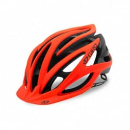 Giro Helm FATHOM 18 matt orange L