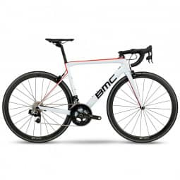 BMC Teammachine SLR01 One 2018 RH 58 cm