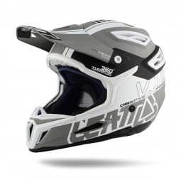 Leatt Helm DBX 5.0 Composite grey/black L Aussteller