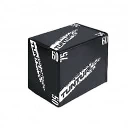 Tunturi Plyo Box Soft 50x60x75 cm