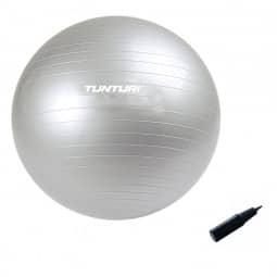 Tunturi Gymball 55 cm schwarz anti burst