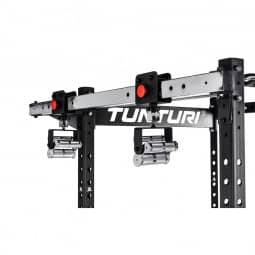 Tunturi Cross Fit Rack RC20 - Multigrip Pullup Sliders