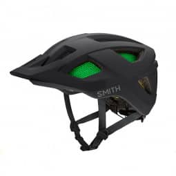 Smith Helm Session matte black M