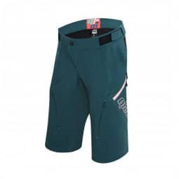Qloom Umina Shorts June Green XS