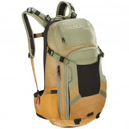 Evoc FR Trail Women 20L light olive/loam MY19