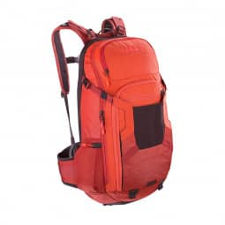 Evoc FR Trail 20L orange/chilli red MY19