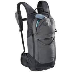 Evoc FR Lite Race10L carbon grey/black M/L