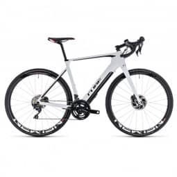 Cube Agree Hybrid C:62 SL Disc white´n´black 2019 RH 59 cm