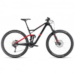 """Cube Stereo 150 C:62 Race 29 carbon´n´red 2019 RH 16"""""""